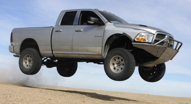 Ram Runner Rising Kore Off Road