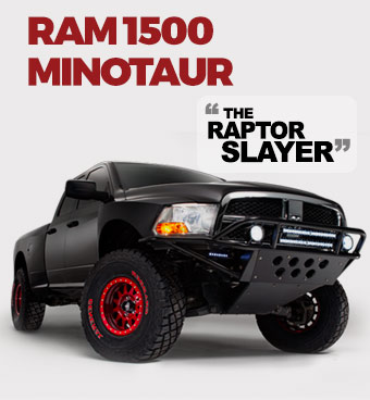 Dodge Ram Leveling kit