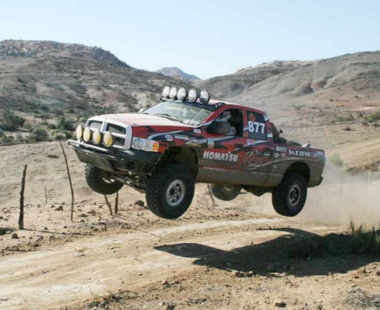 Baja Fresh Hours >> 2007 Score Baja 1000 | KORE Off Road