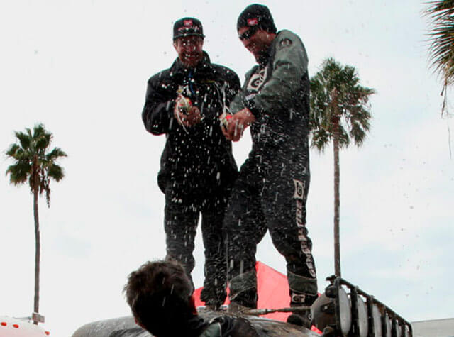 Baja 1000 Victory