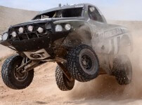 Ram Truck Suspension