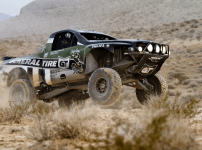 Baja Off Road Racing