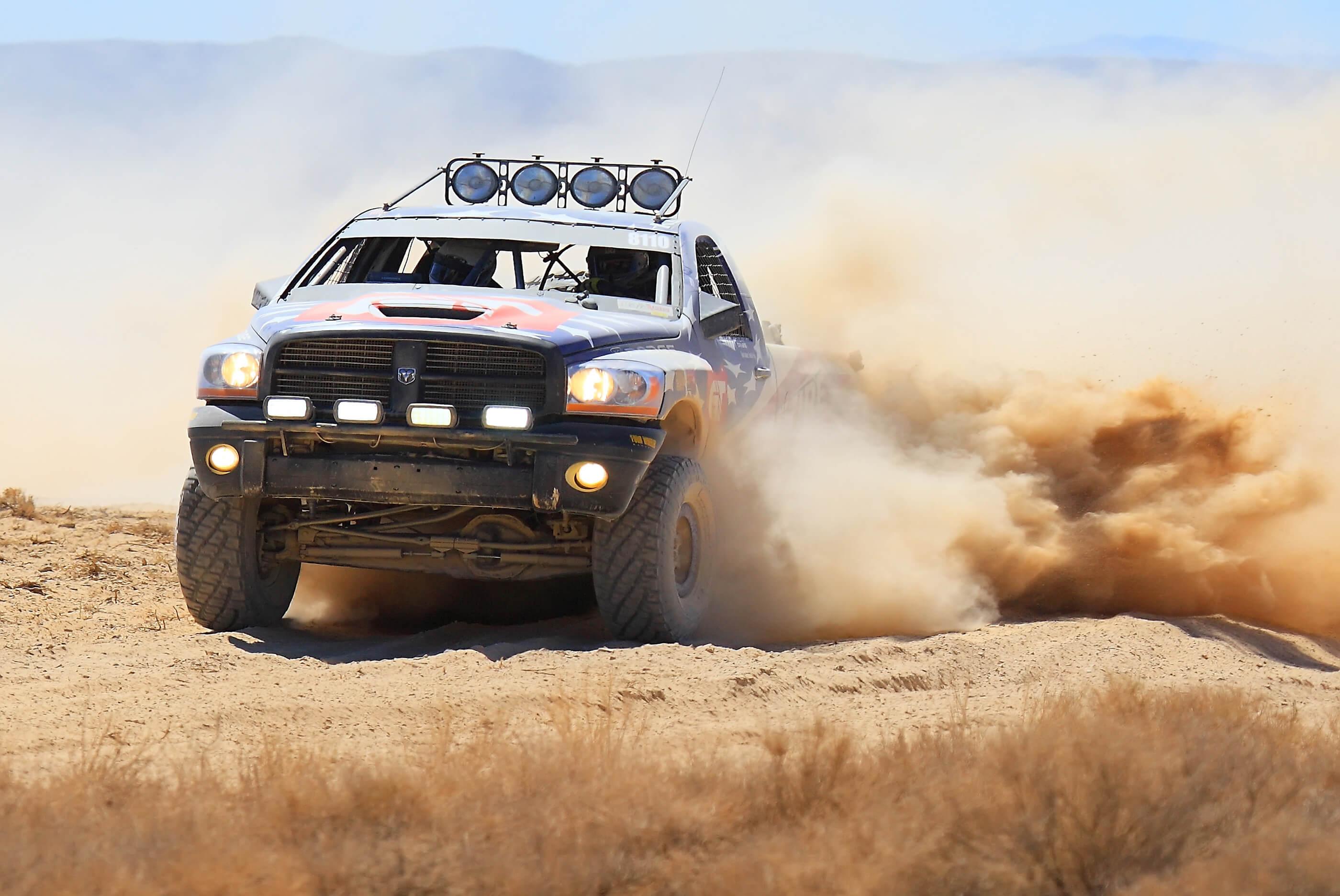 2015 Ram 2500 >> KORE Dodge Power Wagon | KORE Off Road