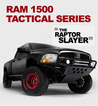 Kore Ram 1500 Tactical Series Kore Off Road