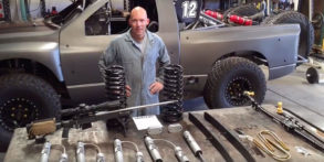 2003-2013 Ram Suspension Installation Videos for Dodge 2500 and 3500s